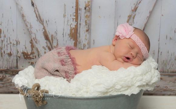 Beliebte Vornamen für Ihr Neugeborenes 2015