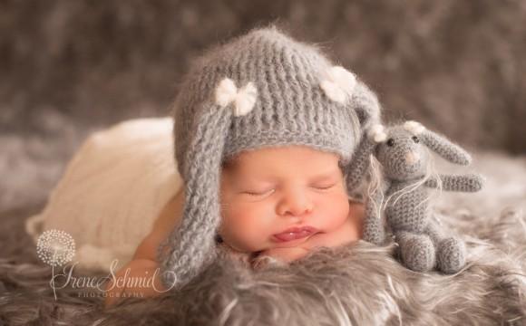 Die Babyflüsterin