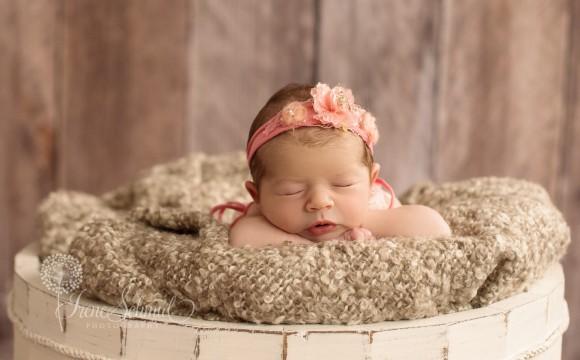 Newbornshooting inkl. Familienbilder