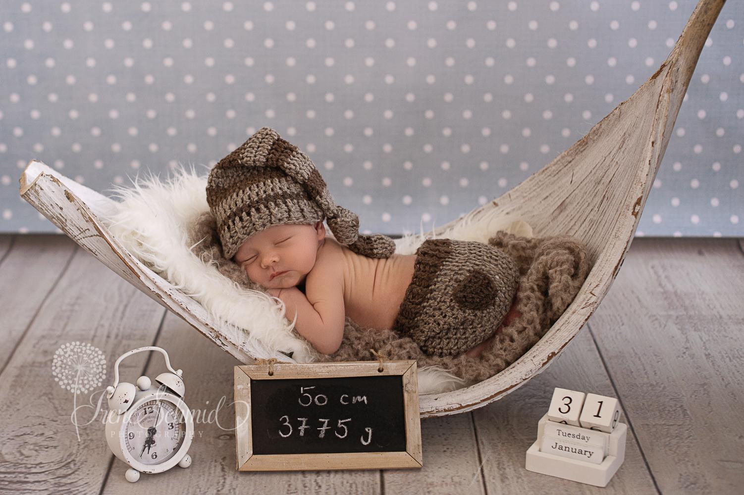 Newbornshooting mit Irene Schmid aus Winterthur