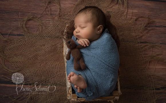 Video mit den besten Newbornfotos