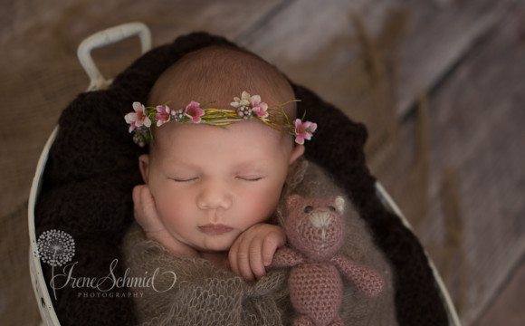 Dayanara, Mini-Newborn-Shooting – Zürich-St.Gallen-Thurgau