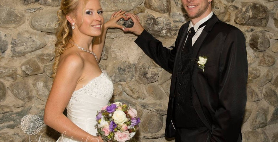 Hochzeit von Miriam und Ruedi