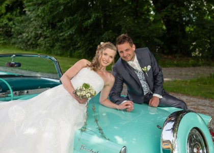 Hochzeit Manuela und Markus