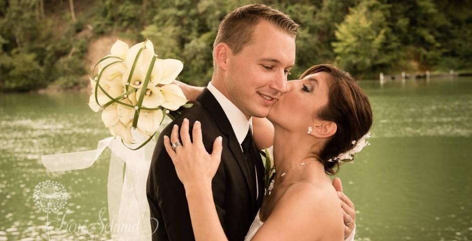 Hochzeit von Panorea und Stefan