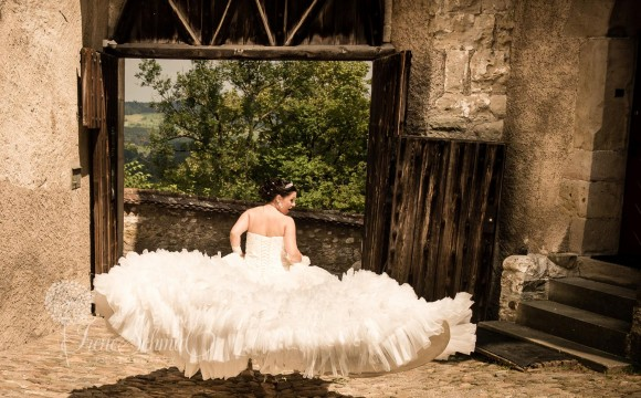 Heiraten wie eine echte Prinzessin auf dem Schloss Kyburg