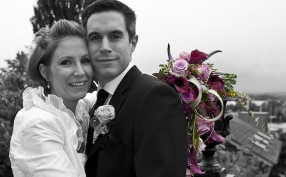 Hochzeitsfotos & Hochzeitsreportage