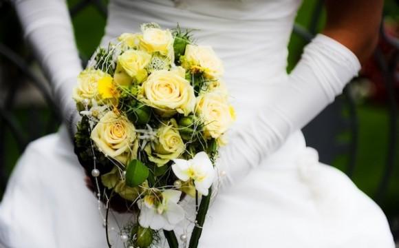 Brautsträusse