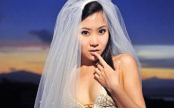 Boudoir-Fotos aus USA, erotische Aufnahmen aus China