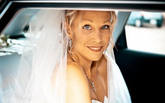 Hochzeitsfotografin in St. Moritz oder Weggis gesucht?