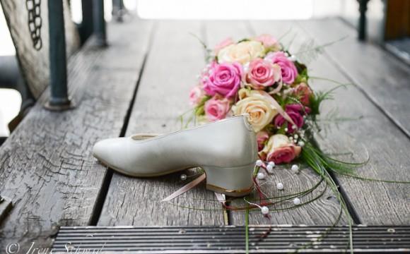 Brautschuhe kaufen – Tipps