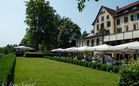 Traumhochzeit im Hotel Zürichberg