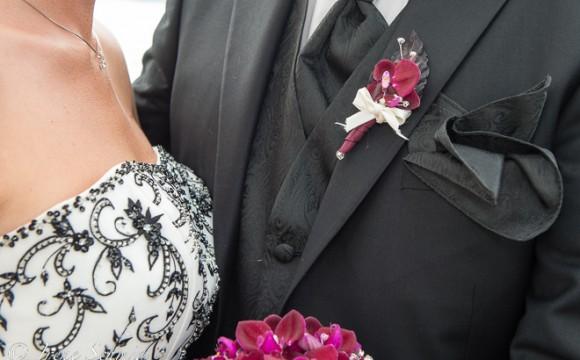 Hochzeitsfeier im Panorama Resort & Spa Feusisberg