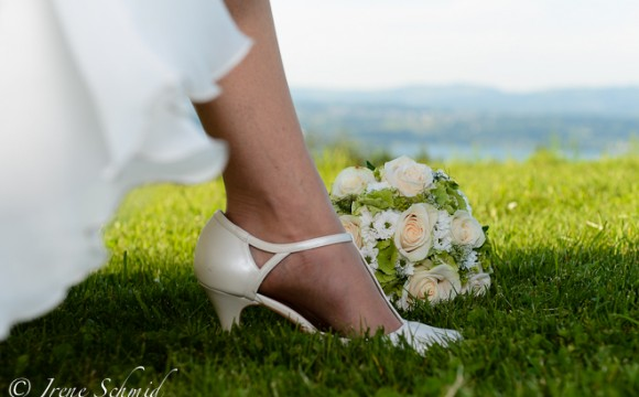 Hochzeitsreportage Jona, Zürichsee & Luegeten