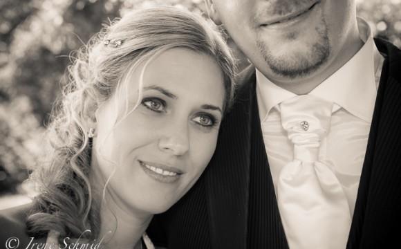 Hochzeit am Zugersee