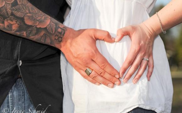 Verlobungsshooting Bea & Jonas