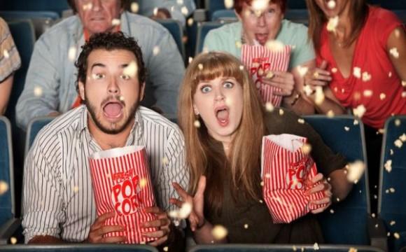 Heiraten im Kino