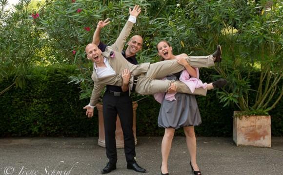 Tipps von der Hochzeitsfotografin
