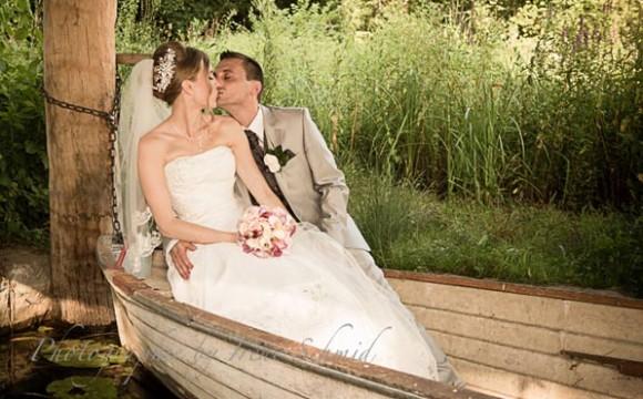 Brauche ich einen Profifotografen für meine Hochzeit?