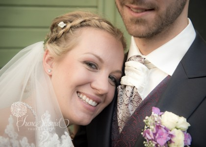 Hochzeit im Giardino Verde