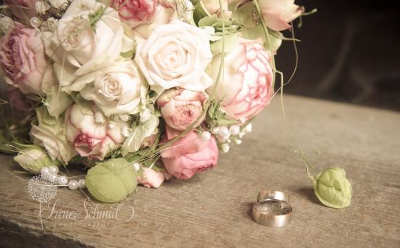 Hochzeit im Trauzimmer Villa Lindengut in Winterthur