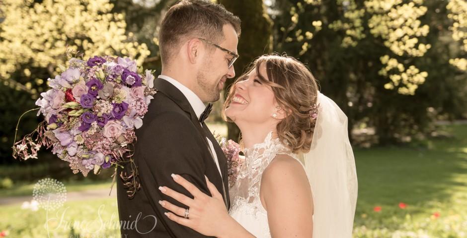 Hochzeitsfotografin Irene Schmid