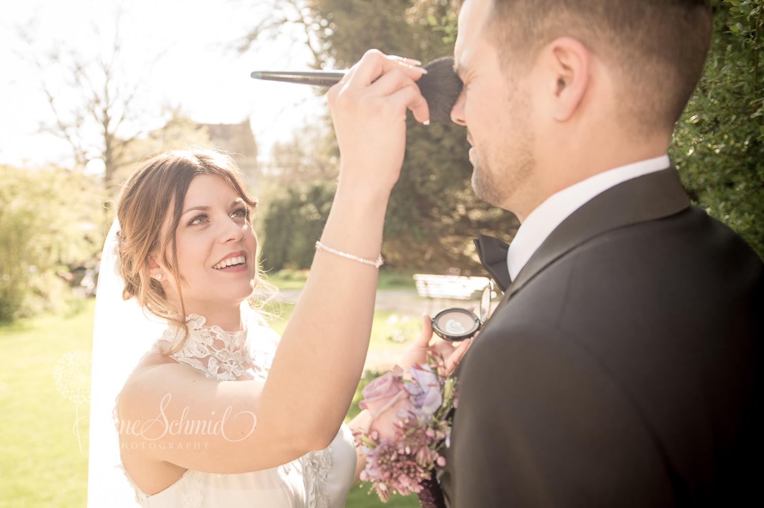 Hochzeitsfotografin Irene Schmid aus Winterthur