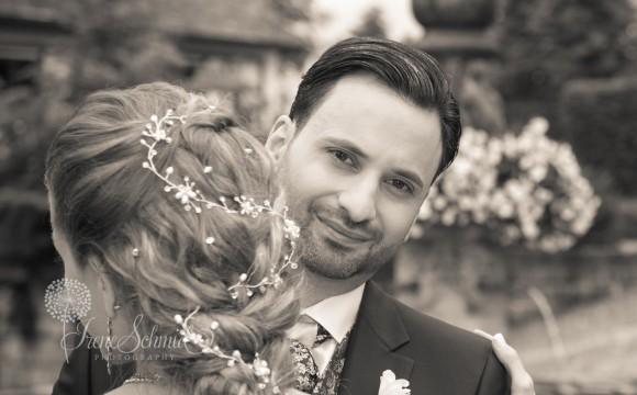 Hochzeitsshooting auf dem Regensberg – Irene Schmid Photographie