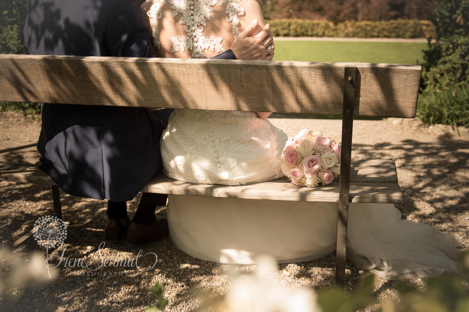 Hochzeitsfotograf Zürich - Paarshooting