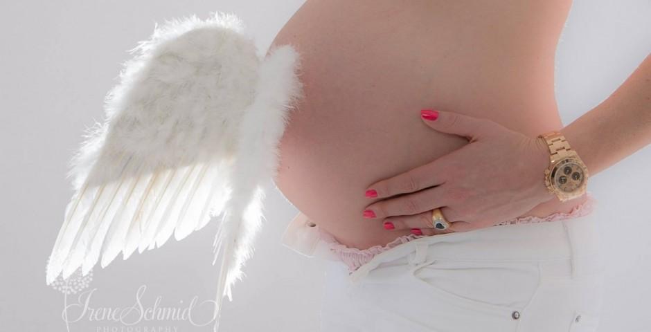 Schwangerschaftsbilder Winterthur