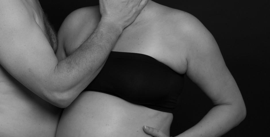 Schwangerschaftsgotografie